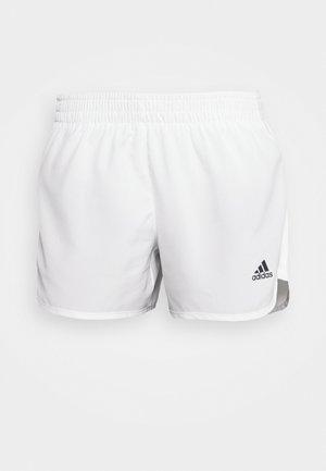 M20 SHORT - Sports shorts - white
