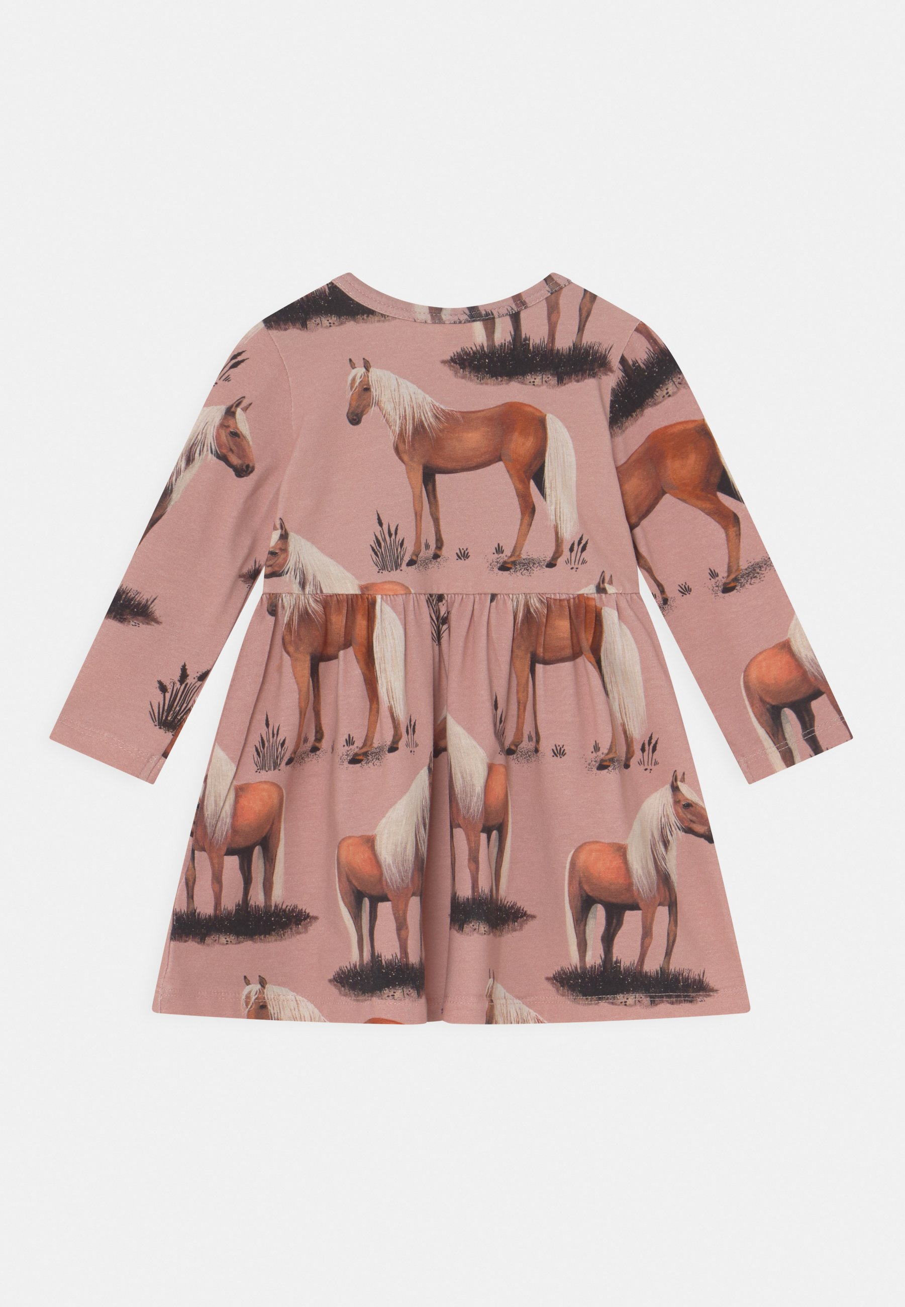Kids BEAUTY HORSES - Jersey dress