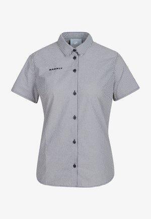 AADA - Camicia - black-white