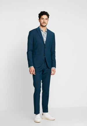 FASHION SUIT - Suit - teal