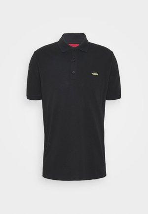 DONOS - Polo shirt - black