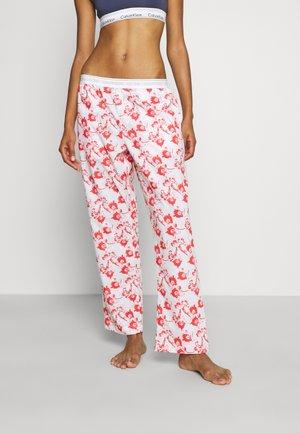 SLEEP PANT - Donji dio pidžame - strawberry shake