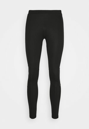 TRANNY LONG WINTER - Leggings - black
