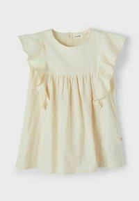 Lil' Atelier - Day dress - turtledove - 0