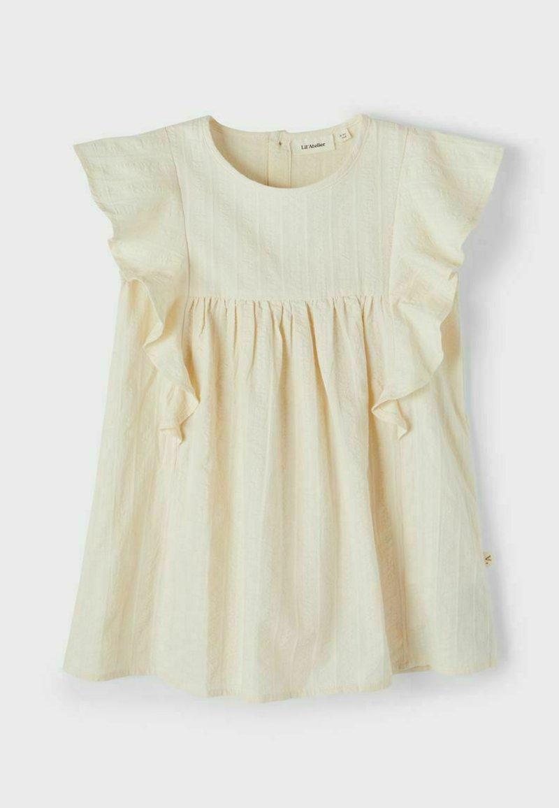Lil' Atelier - Day dress - turtledove