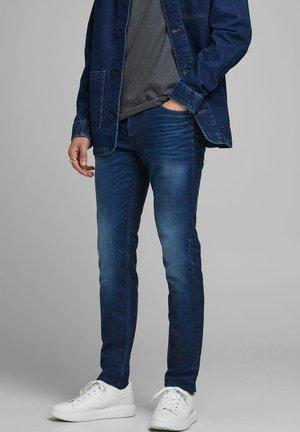 ORIGINAL - Slim fit jeans - blue denim