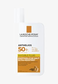 La Roche-Posay - ANTHELIOS INVISIBLE FLUID LSF 50+ - Sun protection - - - 0