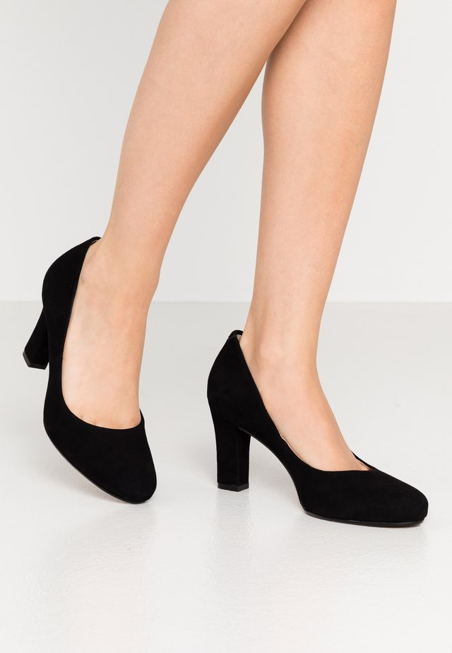 ASHEN - Pumps - black