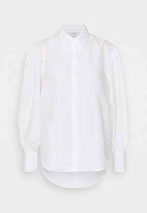 MELISA - Button-down blouse - white