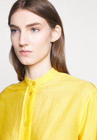 Vanessa Bruno - LIDIANE - Button-down blouse - citrus - 4