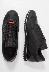 Cruyff - MONTANYA - Trainers - black - 1