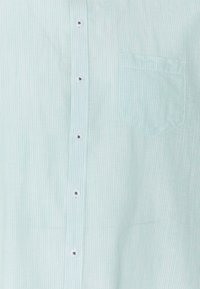 Shine Original - MANDARIN STRIPED SHIRT - Shirt - mint - 2