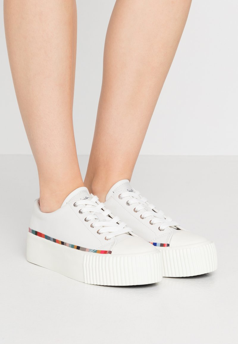 Paul Smith - MIHO - Sneakers basse - white