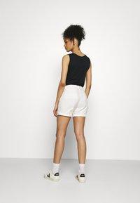 edc by Esprit - PIMA - Shorts - white - 2