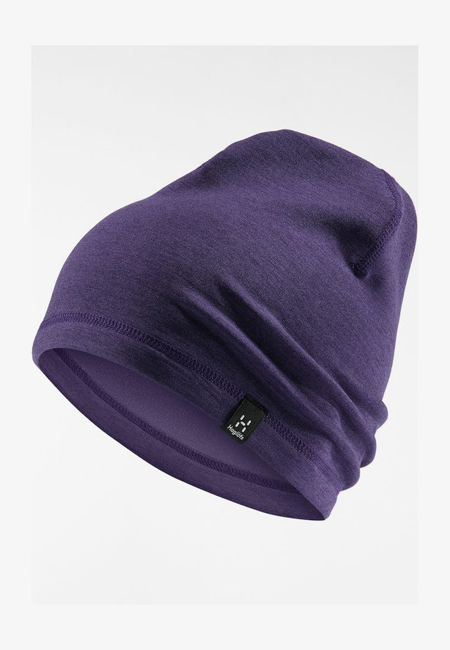 HERON  - Beanie - purple rain