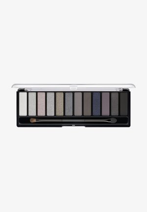 EYEMAZING EYE CONTOURING PALETTE - Eyeshadow palette - 003 smoke edition