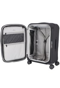 Victorinox - ROLLEN - Luggage - black - 4