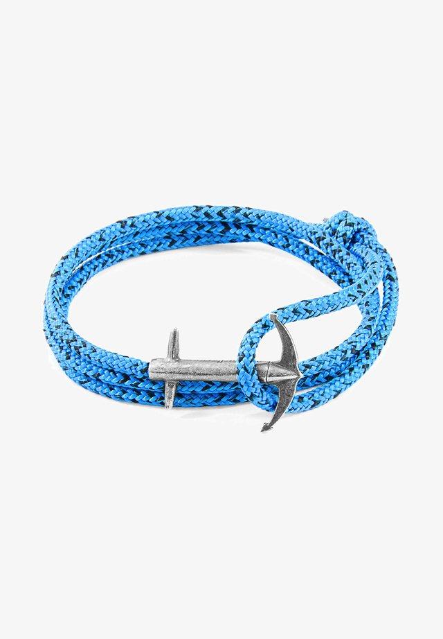 ADMIRAL - Armband - blue
