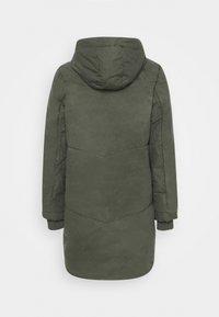 Spoom - ARTIS - Winter coat - army - 1
