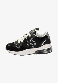 Vingino - Sneakers laag - zwart - 0
