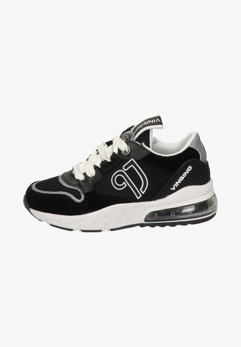 Vingino - Sneakers laag - zwart