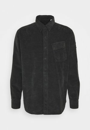 PITCH SHIRT - Shirt - black
