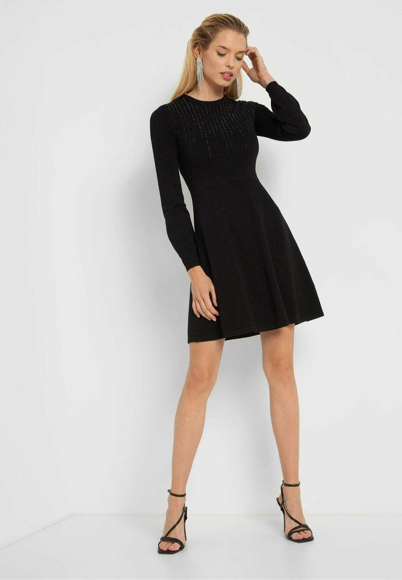 ORSAY - Day dress - schwarz