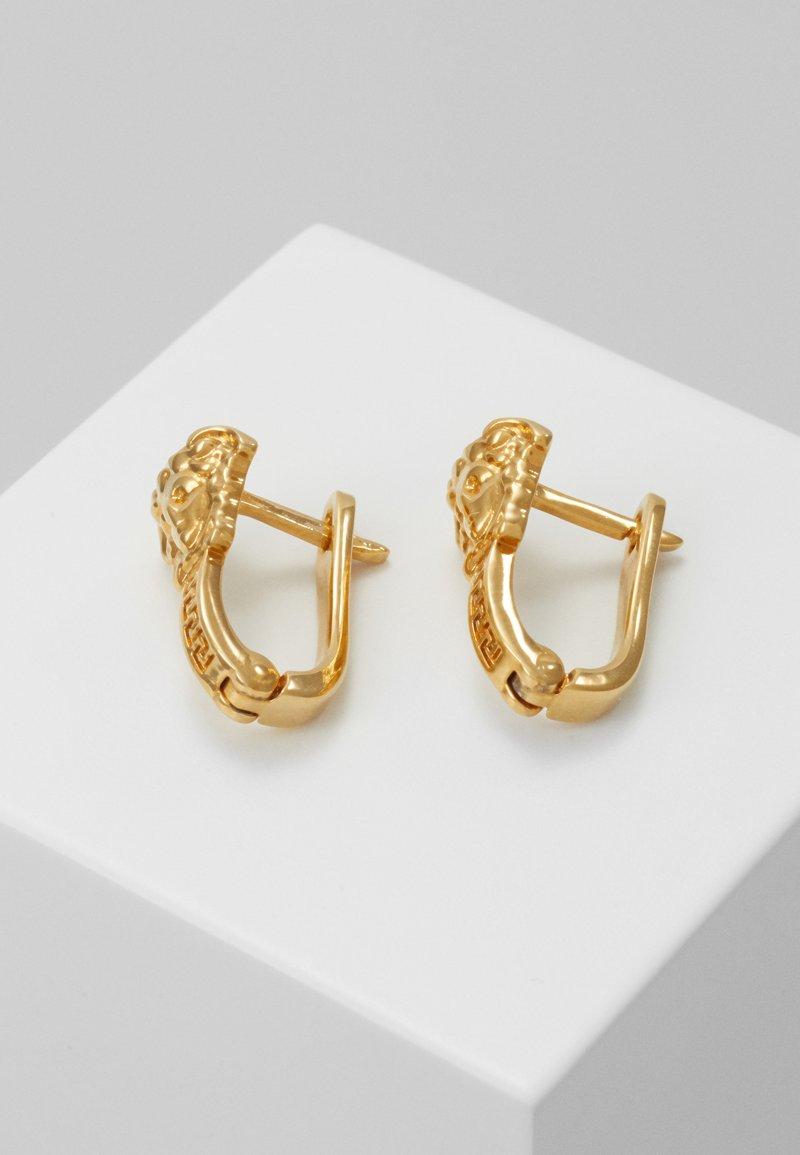 Versace - ORECCHINI - Boucles d'oreilles - oro tribute