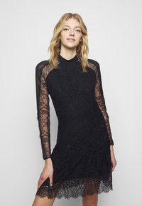 HUGO - KESUSA - Cocktail dress / Party dress - black - 0