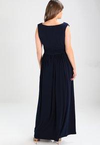 Swing Curve - Maxi dress - marine - 2