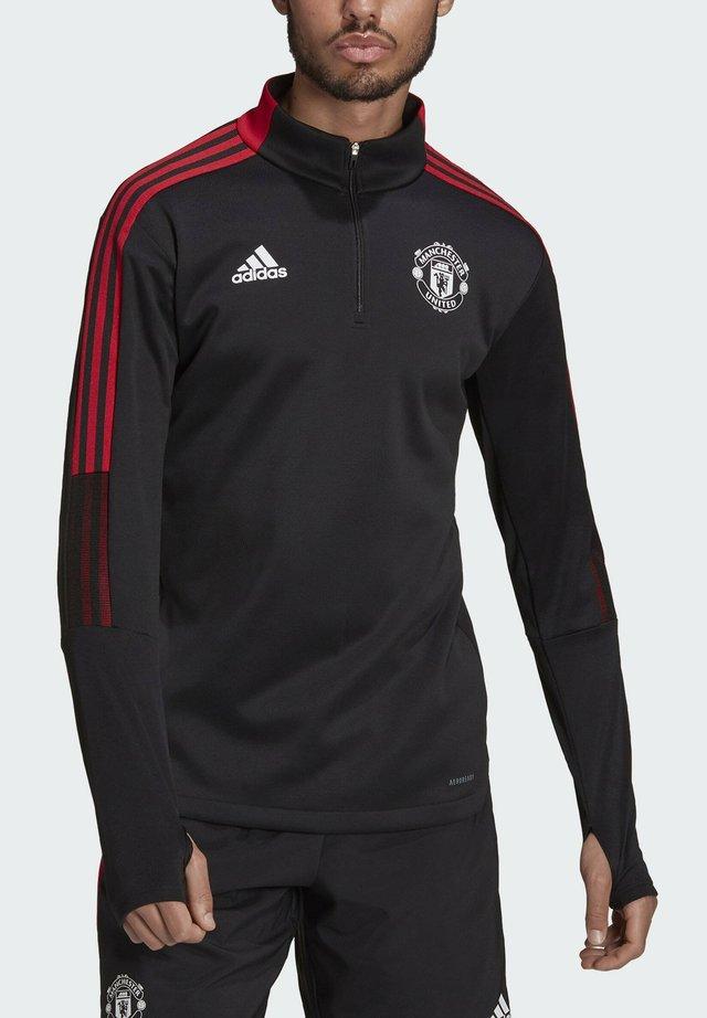 MUFC WRM - Squadra - black