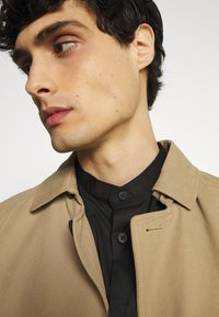 Selected Homme - SLHSLIMBROOKLYN  - Shirt - black - 3