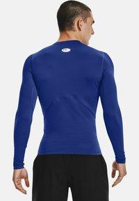 Under Armour - Sports shirt - royal - 2