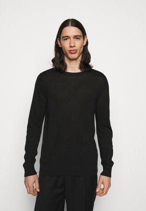 LYLE  - Pullover - black