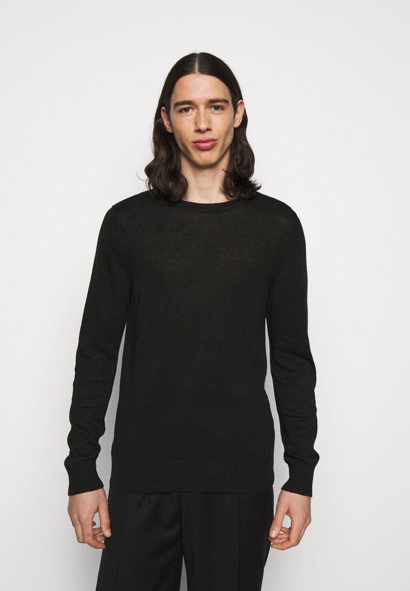 J.LINDEBERG - LYLE  - Pullover - black