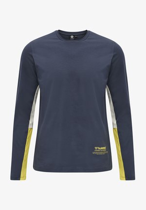 ALASKA - Sports shirt - blue nights