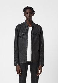 AllSaints - IRWIN - Shirt - black - 0