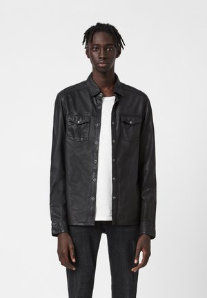 IRWIN - Shirt - black