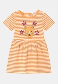 Sense Organics - AMEA BABY  - Jersey dress - yellow - 0