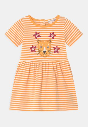 AMEA BABY  - Jersey dress - yellow