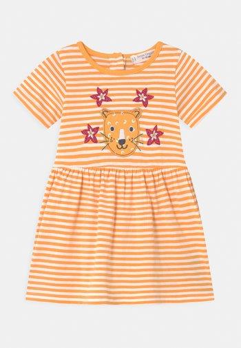 AMEA BABY  - Jersey dress - yellow