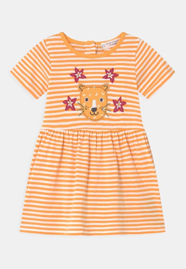 AMEA BABY  - Jerseyjurk - yellow