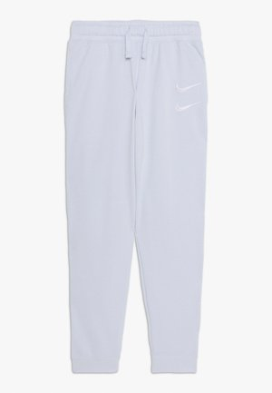 Pantalon de survêtement - football grey/white