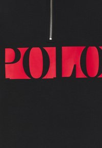 Polo Ralph Lauren - DOUBLE TECH - Collegepaita - black - 2