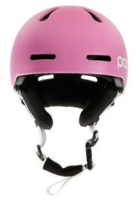 POC - FORNIX - Helmet - pink - 0