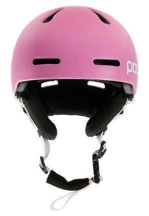 FORNIX - Hjelm - pink