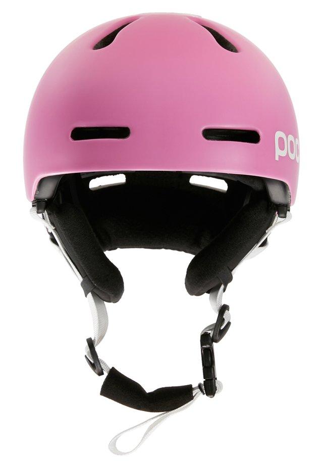 FORNIX - Helmet - pink