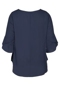 Zizzi - WITH 3/4 LENGTH SLEEVES - Blouse - blue - 5
