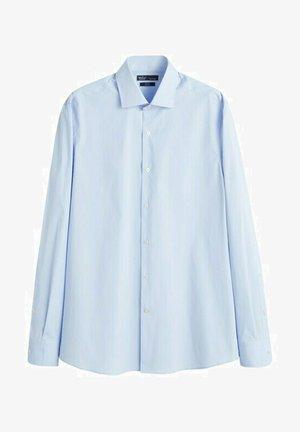 EMERITOL - Formal shirt - sky blue