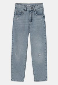 Pepe Jeans - CARLA MUMFIT - Relaxed fit jeans - denim - 0